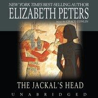 Jackal's Head - Elizabeth Peters - audiobook