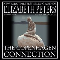 Copenhagen Connection - Elizabeth Peters - audiobook