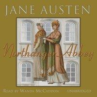 Northanger Abbey - Jane Austen - audiobook