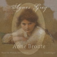 Agnes Grey - Anne Bronte - audiobook