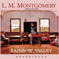 Rainbow Valley - L. M. Montgomery - audiobook