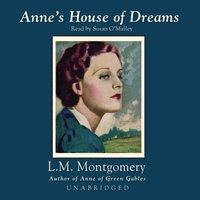 Anne's House of Dreams - L. M. Montgomery - audiobook