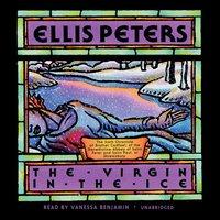 Virgin in the Ice - Ellis Peters - audiobook