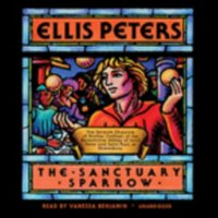 Sanctuary Sparrow - Ellis Peters - audiobook