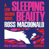 Sleeping Beauty - Ross Macdonald - audiobook