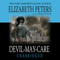 Devil-May-Care - Elizabeth Peters - audiobook
