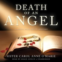 Death of an Angel - Sister Carol Anne O'Marie - audiobook