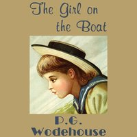 Girl on the Boat - P. G. Wodehouse - audiobook
