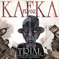 Trial - Franz Kafka - audiobook