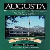 Augusta - Steve Eubanks - audiobook