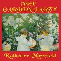 Garden Party - Katherine Mansfield - audiobook