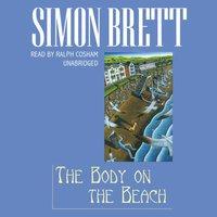 Body on the Beach - Simon Brett - audiobook