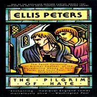 Pilgrim of Hate - Ellis Peters - audiobook