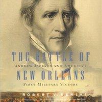 Battle of New Orleans - Robert V. Remini - audiobook