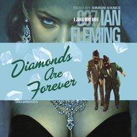 Diamonds Are Forever - Ian Fleming - audiobook