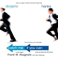 Catch Me If You Can - Frank W. Abagnale - audiobook