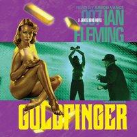 Goldfinger - Ian Fleming - audiobook