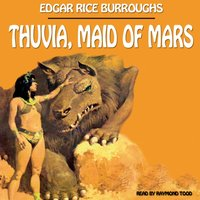 Thuvia, Maid of Mars - Edgar Rice Burroughs - audiobook