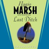 Last Ditch - Ngaio Marsh - audiobook