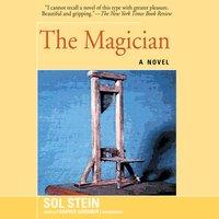 Magician - Sol Stein - audiobook