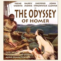 Odyssey of Homer - Yuri Rasovsky - audiobook