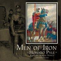 Men of Iron - Howard Pyle - audiobook