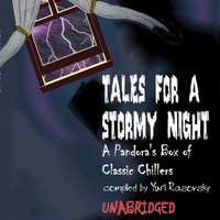 Tales for a Stormy Night - various authors - audiobook