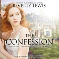 Confession - Beverly Lewis - audiobook