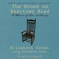 House on Beartown Road - Elizabeth Cohen - audiobook
