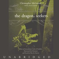 Dragon Seekers - Christopher McGowan - audiobook