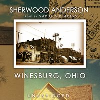 Winesburg, Ohio - Sherwood Anderson - audiobook