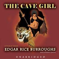 Cave Girl - Edgar Rice Burroughs - audiobook