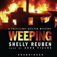 Weeping - Shelly Reuben - audiobook
