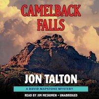 Camelback Falls - Jon Talton - audiobook