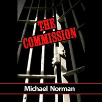 Commission - Michael Norman - audiobook