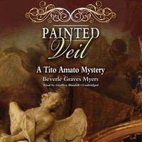 Painted Veil - Beverle Graves Myers - audiobook