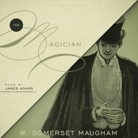 Magician - W. Somerset Maugham - audiobook