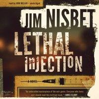 Lethal Injection - Jim Nisbet - audiobook