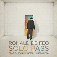 Solo Pass - Ronald De Feo - audiobook