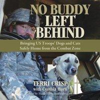No Buddy Left Behind - Terri Crisp - audiobook