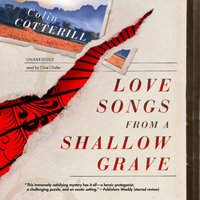 Love Songs from a Shallow Grave - Colin Cotterill - audiobook