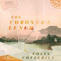Coroner's Lunch - Colin Cotterill - audiobook