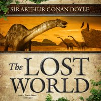 Lost World - Arthur Conan Doyle - audiobook