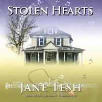 Stolen Hearts - Jane Tesh - audiobook