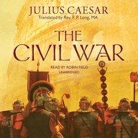 Civil War - Julius Caesar - audiobook
