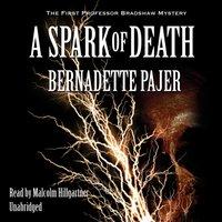 Spark of Death - Bernadette Pajer - audiobook