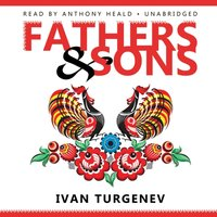 Fathers and Sons - Ivan Turgenev - audiobook