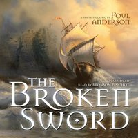 Broken Sword - Poul Anderson - audiobook