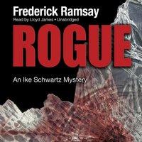 Rogue - Frederick Ramsay - audiobook