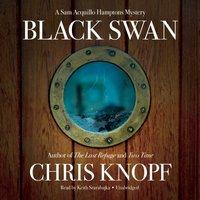 Black Swan - Chris Knopf - audiobook